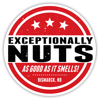 Exceptionally Nuts